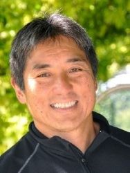 Guy Kawasaki